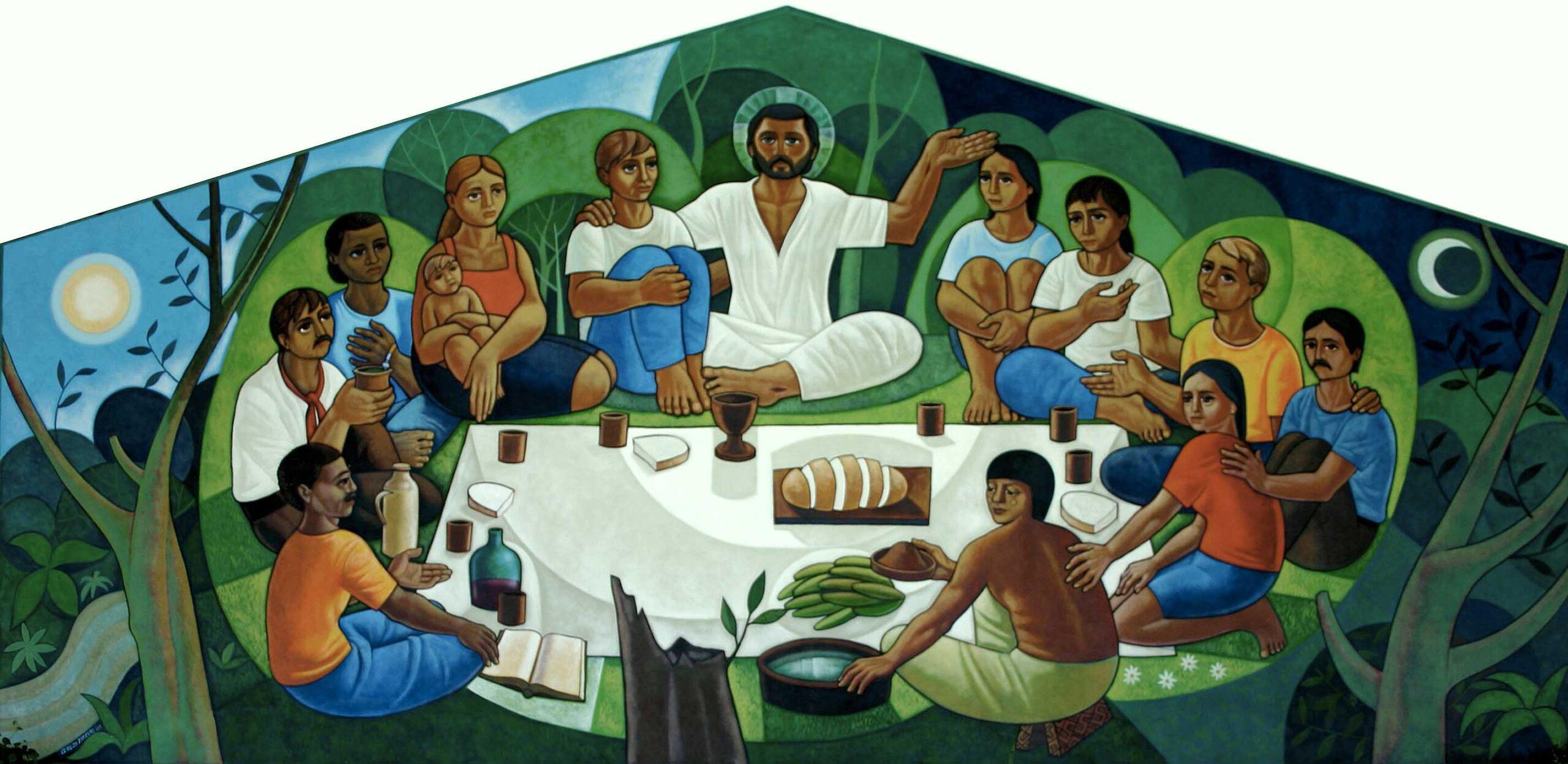 Amor del Jueves Santo 2
