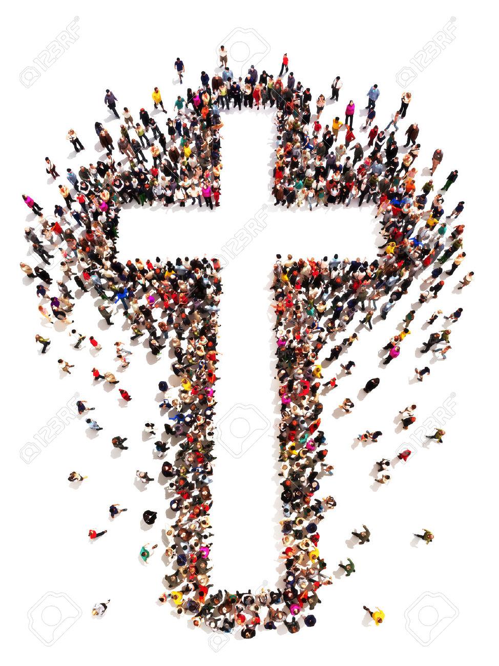 Viernes Santo de Crucificados