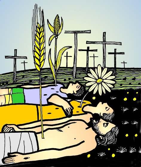 El Resucitado es el Crucificado Jon Sobrino. Maximino Cerezo 1